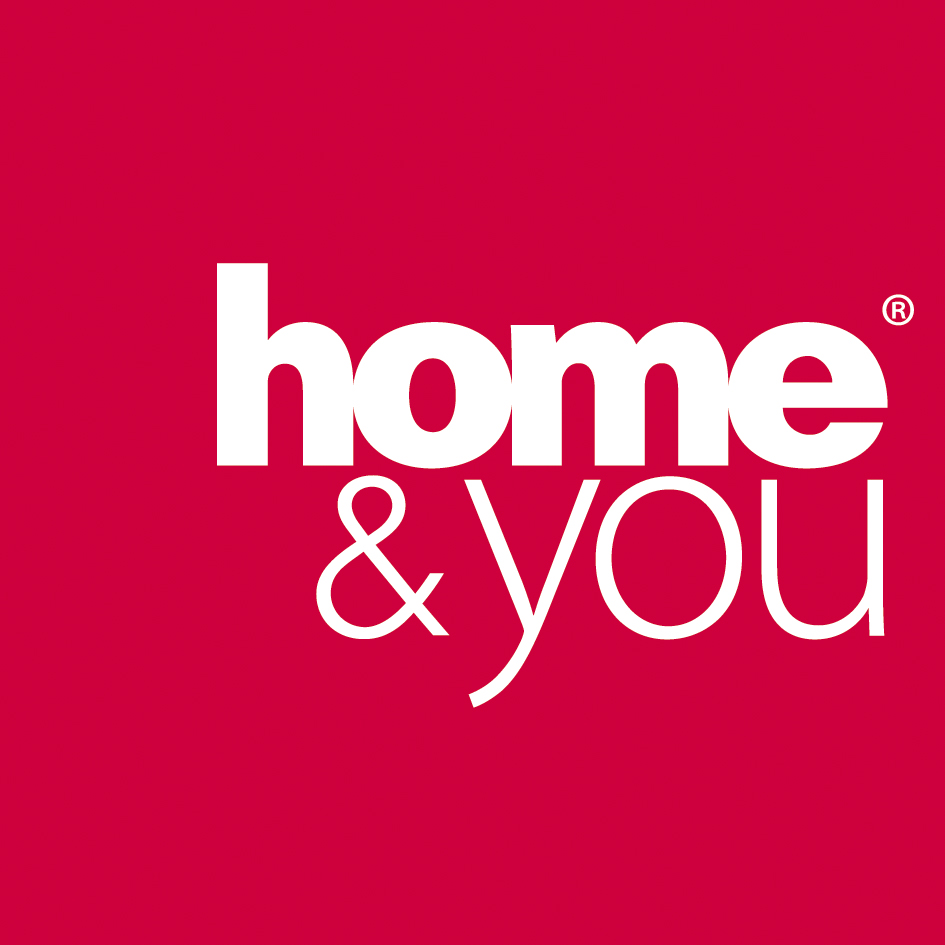 home & you